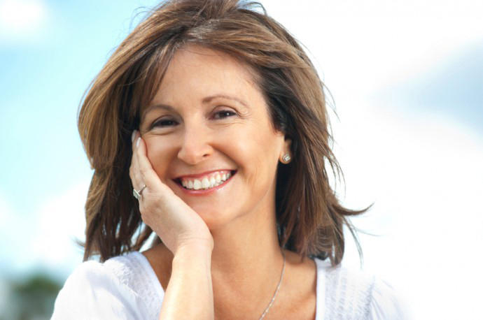 Menopausia-mujer