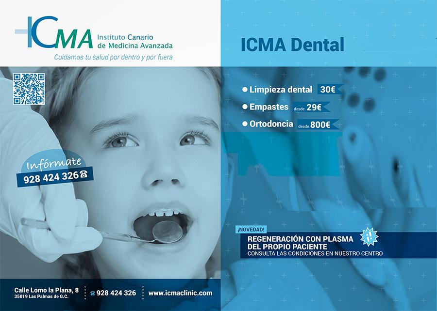 ICMA Dental